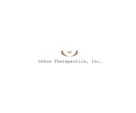 Orbus Therapeutics, Inc. A Logo, Monogram, or Icon  Draft # 429 by Navneet203
