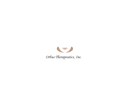 Orbus Therapeutics, Inc. A Logo, Monogram, or Icon  Draft # 430 by Navneet203