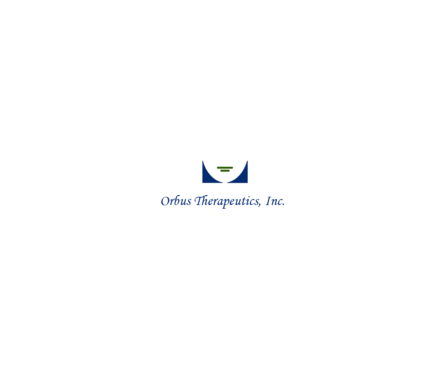 Orbus Therapeutics, Inc. A Logo, Monogram, or Icon  Draft # 431 by Navneet203