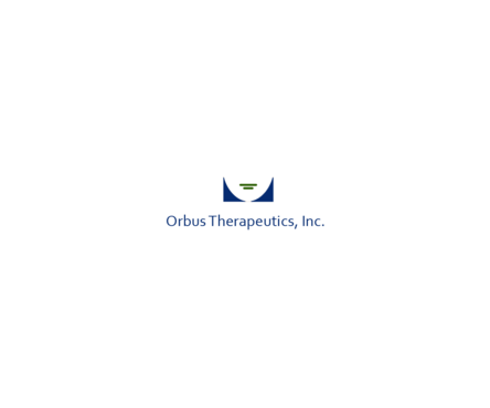 Orbus Therapeutics, Inc. A Logo, Monogram, or Icon  Draft # 432 by Navneet203