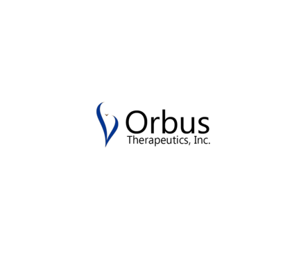 Orbus Therapeutics, Inc. A Logo, Monogram, or Icon  Draft # 438 by Navneet203