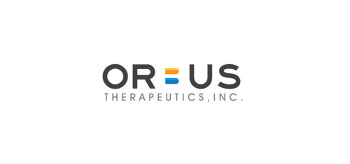 Orbus Therapeutics, Inc. A Logo, Monogram, or Icon  Draft # 442 by anijams