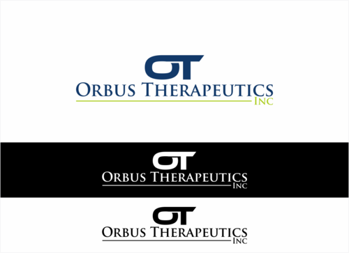 Orbus Therapeutics, Inc. A Logo, Monogram, or Icon  Draft # 447 by dhira