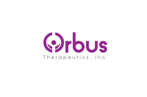 Orbus Therapeutics, Inc. A Logo, Monogram, or Icon  Draft # 460 by DEATHCORE