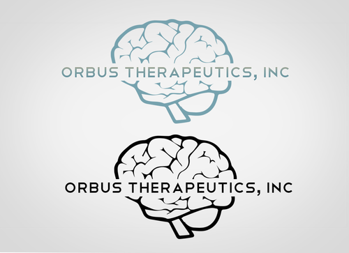 Orbus Therapeutics, Inc. A Logo, Monogram, or Icon  Draft # 480 by Kewlai