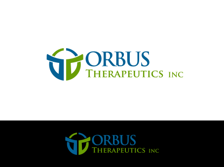 Orbus Therapeutics, Inc. A Logo, Monogram, or Icon  Draft # 486 by falconisty