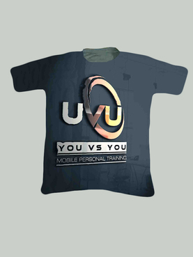 "UVU ""You VS You"" Other  Draft # 51 by SuperDesigner"