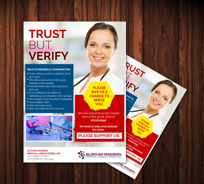 TRUST BUT VERIFY Marketing collateral  Draft # 27 by jayaharivkd