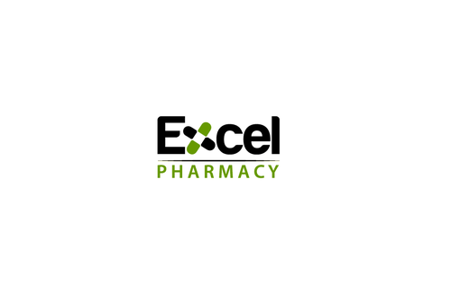 Excel Pharmacy A Logo, Monogram, or Icon  Draft # 333 by jackHmill