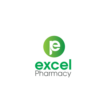 Excel Pharmacy A Logo, Monogram, or Icon  Draft # 348 by paimo