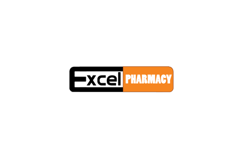 Excel Pharmacy A Logo, Monogram, or Icon  Draft # 377 by PTGroup