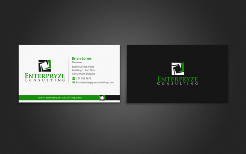 Enterpryze Services
