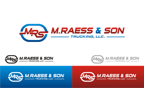 M. Raess & Son Trucking, LLC.