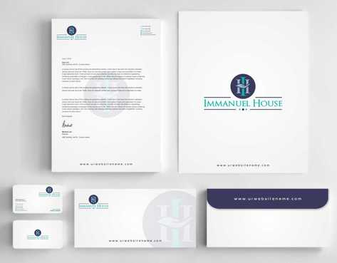 Stationary using new logo Business Cards and Stationery  Draft # 120 by Xxtreme