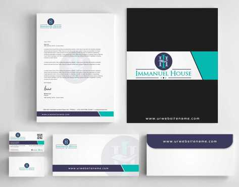 Stationary using new logo Business Cards and Stationery  Draft # 126 by Xxtreme