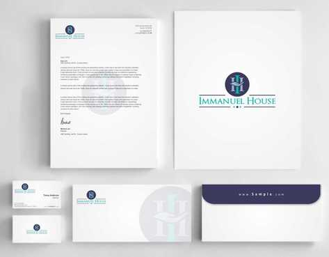 Stationary using new logo Business Cards and Stationery  Draft # 149 by Xxtreme