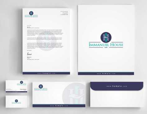 Stationary using new logo Business Cards and Stationery  Draft # 150 by Xxtreme