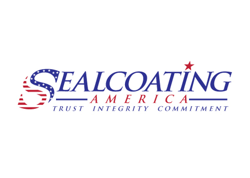 Sealcoating America A Logo, Monogram, or Icon  Draft # 111 by Goodthinker