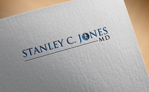 Stanley C. Jones, MD