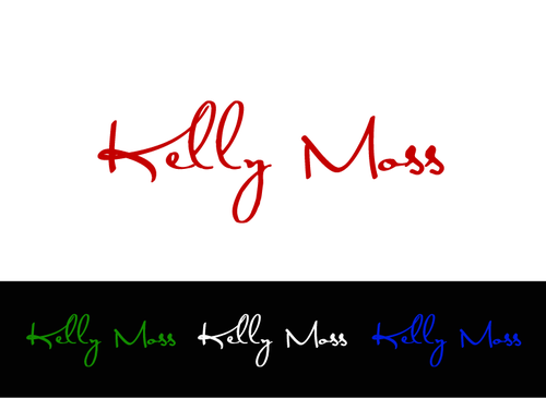Kelly Moss  A Logo, Monogram, or Icon  Draft # 210 by muhammadrashid