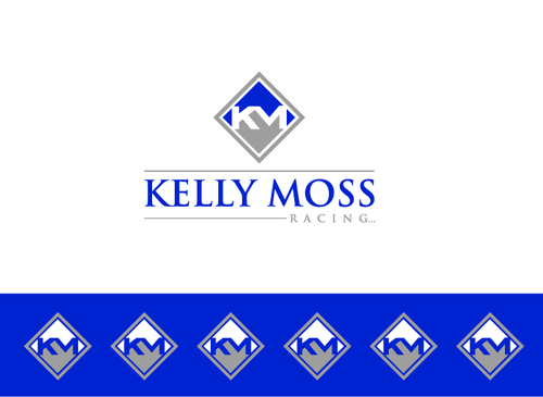 Kelly Moss  A Logo, Monogram, or Icon  Draft # 213 by muhammadrashid