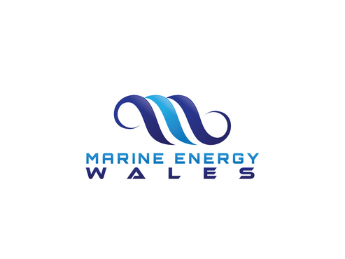 Either: Marine Energy Wales or Ocean Energy Wales A Logo, Monogram, or Icon  Draft # 16 by dimzsa