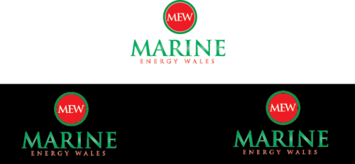 Either: Marine Energy Wales or Ocean Energy Wales A Logo, Monogram, or Icon  Draft # 18 by Rahi0001