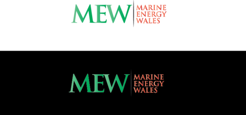 Either: Marine Energy Wales or Ocean Energy Wales A Logo, Monogram, or Icon  Draft # 19 by Rahi0001