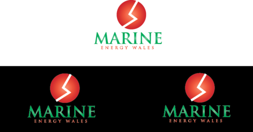 Either: Marine Energy Wales or Ocean Energy Wales A Logo, Monogram, or Icon  Draft # 21 by Rahi0001