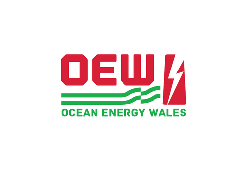 Either: Marine Energy Wales or Ocean Energy Wales A Logo, Monogram, or Icon  Draft # 22 by KenArrok