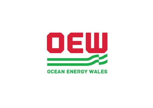 Either: Marine Energy Wales or Ocean Energy Wales A Logo, Monogram, or Icon  Draft # 23 by KenArrok