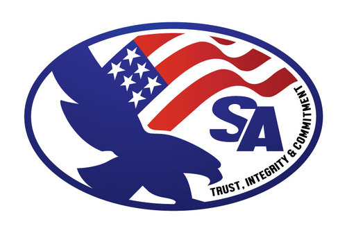 Sealcoating America A Logo, Monogram, or Icon  Draft # 413 by kreativeGURU