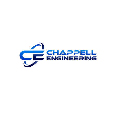 Chappell Engineering A Logo, Monogram, or Icon  Draft # 125 by darksoul