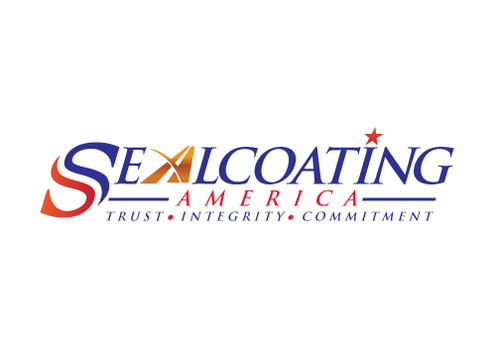 Sealcoating America A Logo, Monogram, or Icon  Draft # 422 by Goodthinker