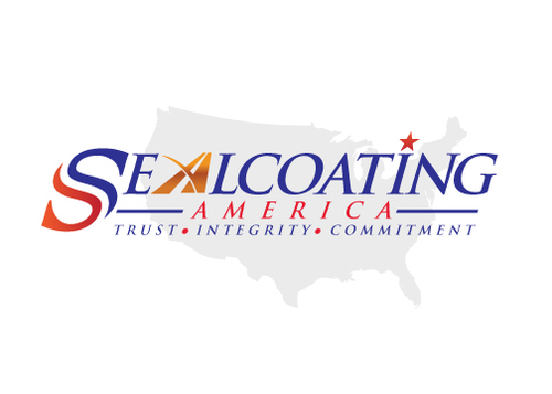 Sealcoating America A Logo, Monogram, or Icon  Draft # 423 by Goodthinker