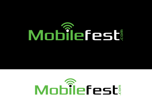 Mobilefest.com A Logo, Monogram, or Icon  Draft # 264 by Goodthinker
