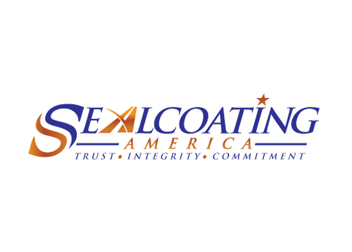 Sealcoating America A Logo, Monogram, or Icon  Draft # 431 by Goodthinker