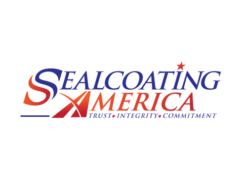 Sealcoating America A Logo, Monogram, or Icon  Draft # 434 by Goodthinker