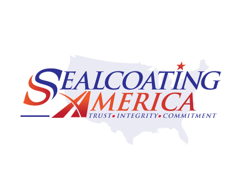 Sealcoating America A Logo, Monogram, or Icon  Draft # 464 by Goodthinker
