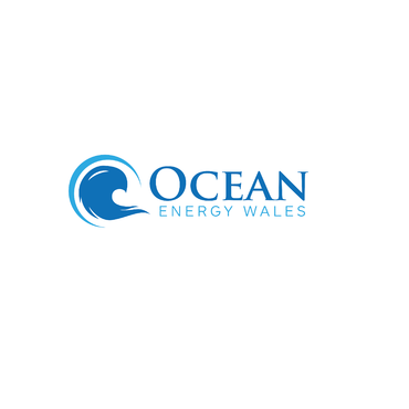 Either: Marine Energy Wales or Ocean Energy Wales A Logo, Monogram, or Icon  Draft # 30 by zalpha