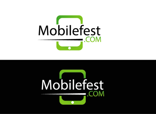 Mobilefest.com A Logo, Monogram, or Icon  Draft # 351 by zameen