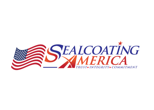 Sealcoating America A Logo, Monogram, or Icon  Draft # 575 by Goodthinker