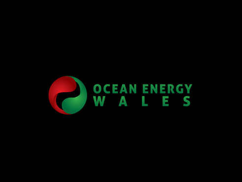 Either: Marine Energy Wales or Ocean Energy Wales A Logo, Monogram, or Icon  Draft # 39 by dimzsa