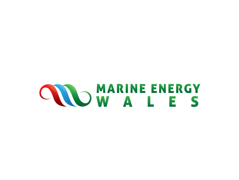 Either: Marine Energy Wales or Ocean Energy Wales A Logo, Monogram, or Icon  Draft # 40 by dimzsa
