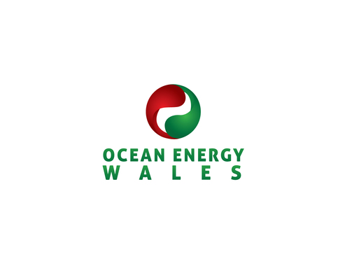 Either: Marine Energy Wales or Ocean Energy Wales A Logo, Monogram, or Icon  Draft # 41 by dimzsa