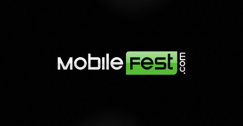 Mobilefest.com A Logo, Monogram, or Icon  Draft # 371 by GfxLab