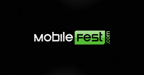 Mobilefest.com A Logo, Monogram, or Icon  Draft # 372 by GfxLab
