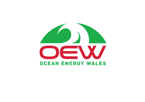Either: Marine Energy Wales or Ocean Energy Wales A Logo, Monogram, or Icon  Draft # 42 by KenArrok
