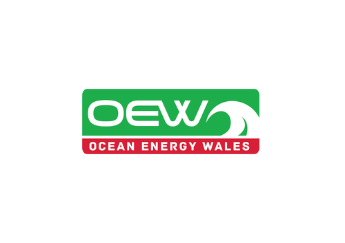 Either: Marine Energy Wales or Ocean Energy Wales A Logo, Monogram, or Icon  Draft # 44 by KenArrok