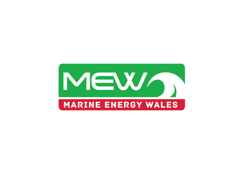 Either: Marine Energy Wales or Ocean Energy Wales A Logo, Monogram, or Icon  Draft # 45 by KenArrok